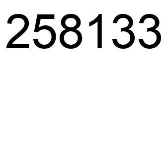 258133 numero la enciclopedia de los numeros 258133 numero la enciclopedia de los
