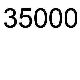 35000 Número La Enciclopedia De Los Números