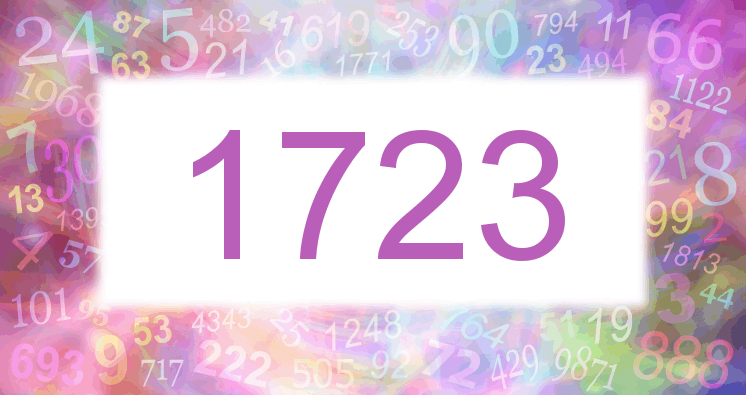 1723 numerology and the spiritual meaning - Number.academy